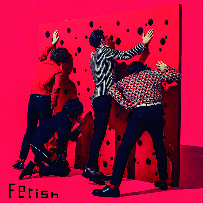 Fetish_JKT_通常盤
